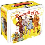 Wizard of Oz Lunch Box